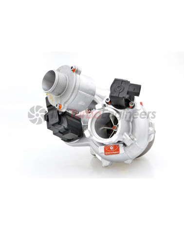 TTE370+ IS20 Golf 7 GTI Hybrid Upgrade Turbolader