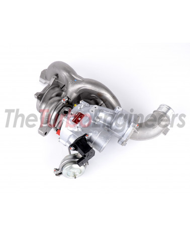 TTE450 VW Bus T6 Hybrid Upgrade Turbolader