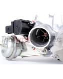 TTE450 VW Bus T6 Hybrid Upgrade Turbolader