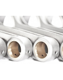 2.0 TFSI EA113 144x20 Integrated H-Schaft Stahlpleuel