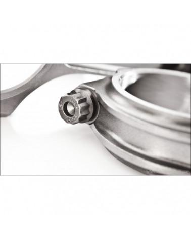 2.0 TFSI  EA113 144x20 Integrated TUSCAN I-Schaft Stahlpleuel