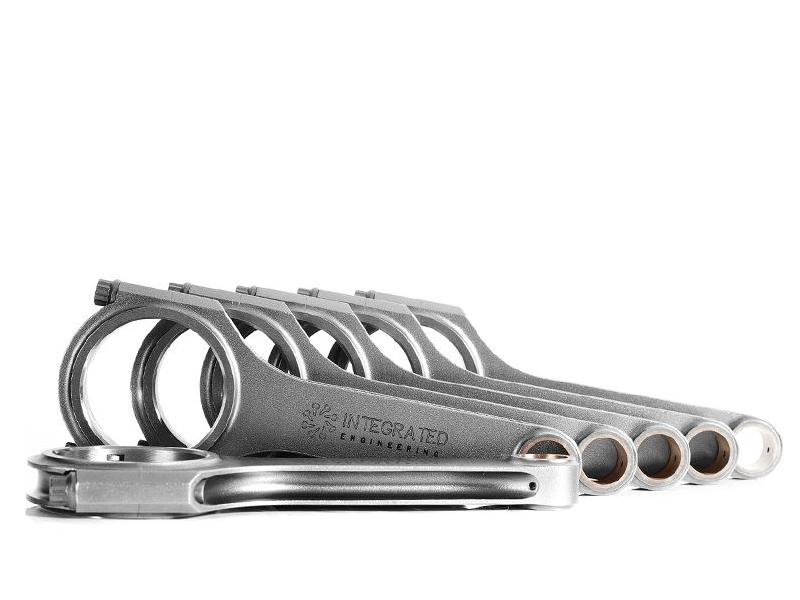 VR6 12V 164mm Integrated H-Schaft Stahlpleuel