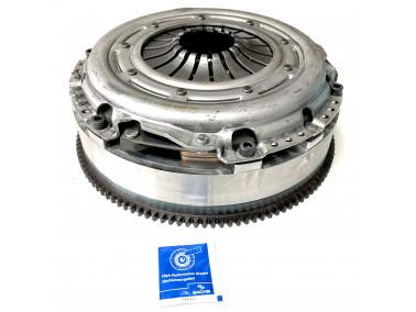 N54 Sachs Custom Billett Kupplung Sintermetall 135 335