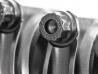 2.0 TFSI  EA888 Integrated H-Schaft Stahlpleuel