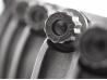 R32 164mm Integrated H-Schaft Stahlpleuel
