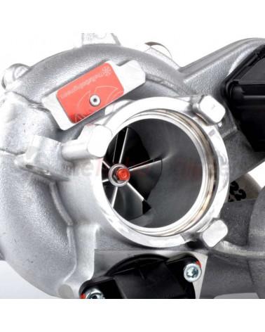 TTE555 IS38 Golf 7 R Hybrid Upgrade Turbolader