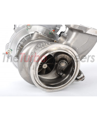 TTE535 IS38 Golf 7 R Hybrid Upgrade Turbolader