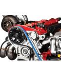 1.8T verstellbares Nockenwellenrad Integrated Engineering