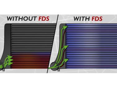 2.0 TFSI TSI Golf 5 6 Integrated Engineering FDS Ladeluftkühler