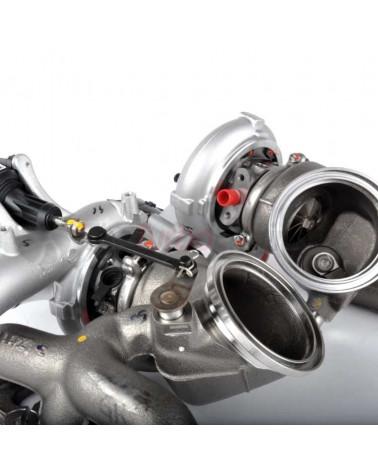 TTE740 S55 Upgrade Turbolader