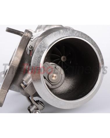 TTE550+ A45 M133 Upgrade Turbolader