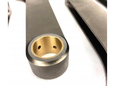 Autotune VR6 164mm H-Schaft Stahlpleuel