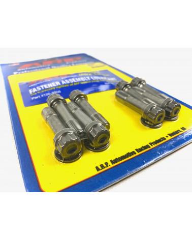 Autotun R32 164mm H-Schaft Stahlpleuel Golf 4 / 5