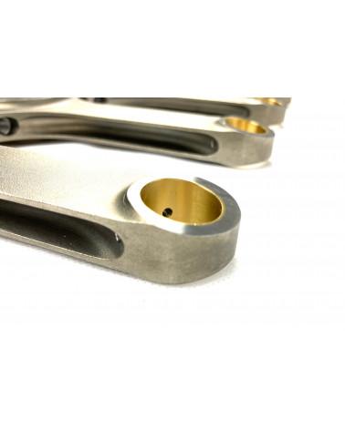 Autotun 2.5 TFSI TTRS H-Schaft Stahl Pleuel