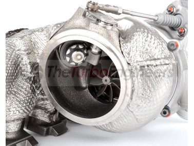 TTE700 EVO Upgrade Turbolader 2.5 TFSI TTRS RS3