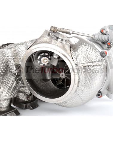 TTE700 EVO Upgrade Turbolader 2.5 TFSI TTRS RS3