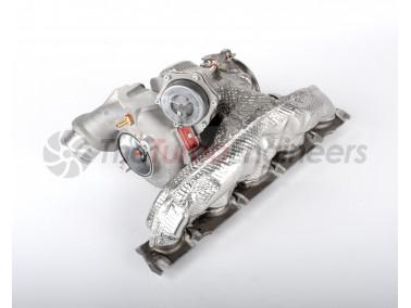 TTE700 EVO Upgrade Turbolader 2.5 TFSI CEPA TTRS 8J RS3 8P