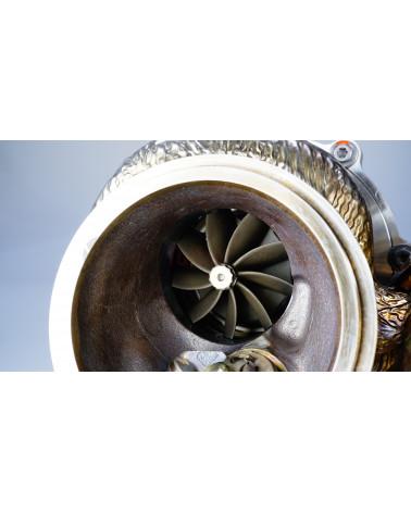 TTE777 EVO Upgrade Turbolader 2.5 TFSI TTRS RS3