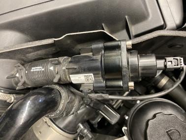 BOV SUV Adapter AMG C63 GT 4.0 Biturbo