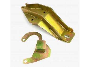 02M Getriebehalter Golf 2 / 3