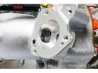 TTE420 EA113 Hybrid Upgrade Turbolader