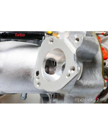 TTE420 EA888 Hybrid Upgrade Turbolader