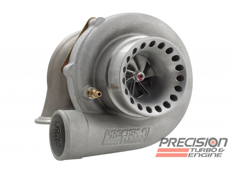 Precision PT6766 CEA Turbolader Gleit / Keramik Lager Turbo