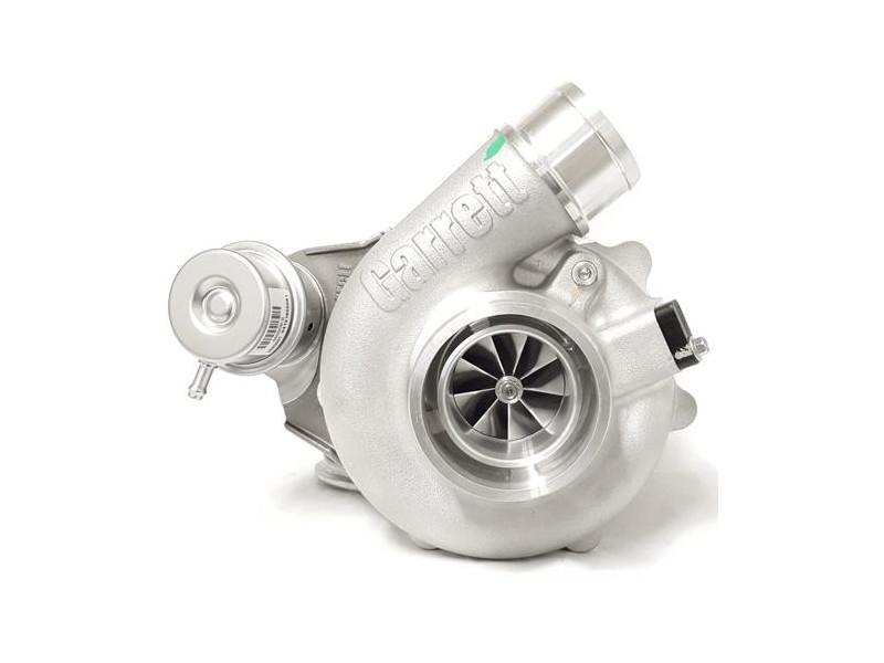 Garrett G25-550 0,92 A/R / V-Band / Intern Wastegate Turbolader 877895-5004S