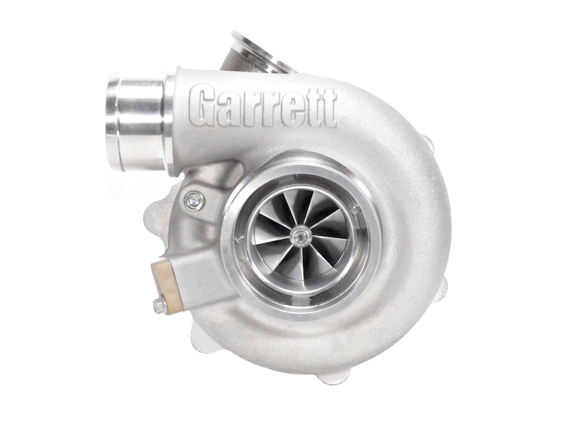 Garrett G30-770 Reverse 0,83 A/R / V-Band In Out / Turbolader 880698-5008S