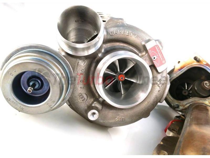 TTE800 M157 5.5 Upgrade Turbolader