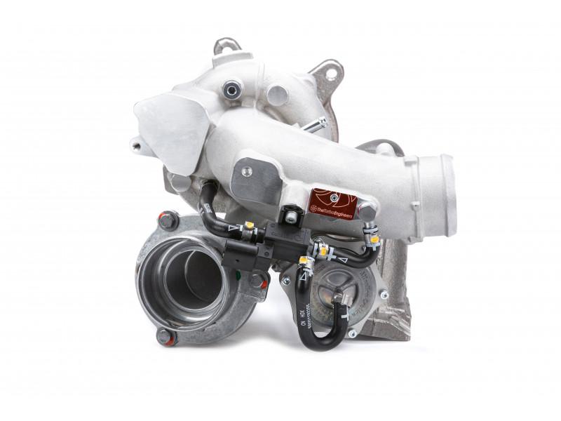 TTE420 EA113 K04-064 Hybrid Upgrade Turbolader VW Golf 5 ED30 / Golf 6 ED35 R Audi TTS S3 Cupra R