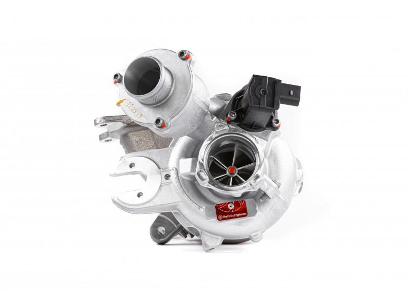 TTE535 IS38 MQB EA888 Hybrid Upgrade Turbolader VW Golf 7 GTI R Audi S1 S3 TTS