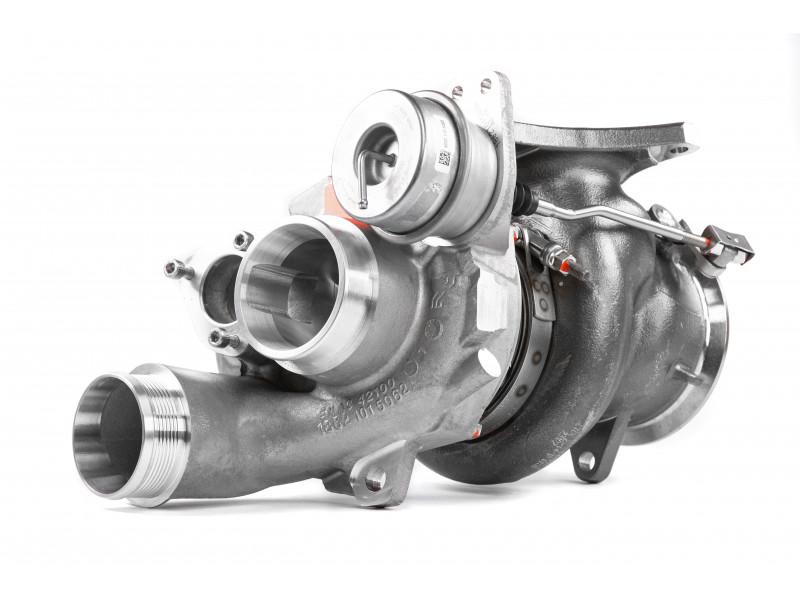 TTE450+ A45 M133 Upgrade Turbolader