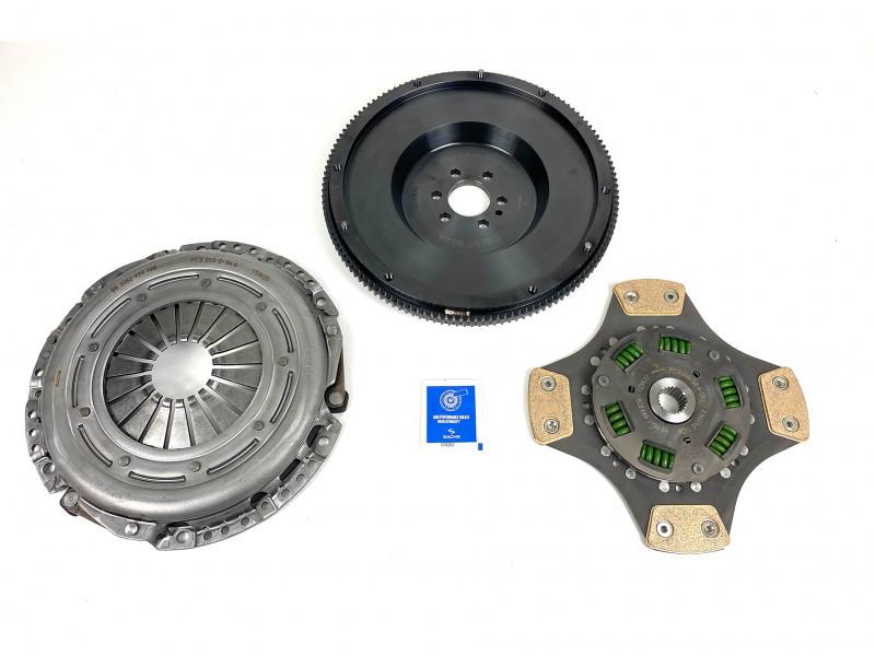 1.8-2.0l 16V Sachs Performance Rennsport Kupplung 02M Golf 2 & 3 KR PL  ABF