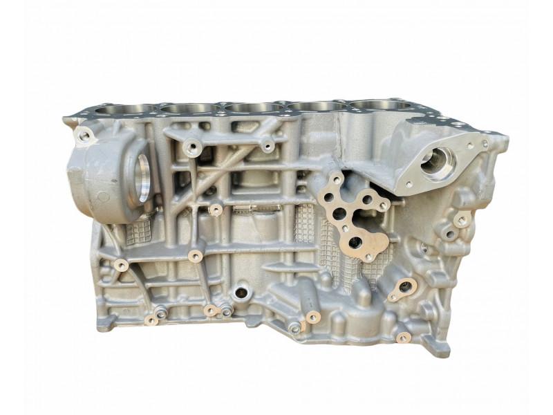 Original Audi 2.5 TFSI EA855 EVO DNWA Rumpf Motorblock