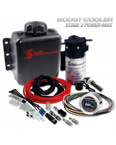 Boost Cooler Stage 2E Power-Max