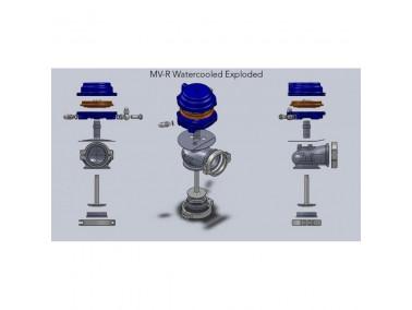 Tial MV-S Wastegate 38mm