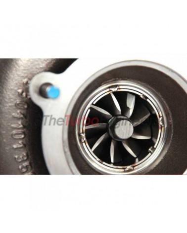 TTE750 K24.2 Porsche 993 / 996 Turbo Upgrade Turbolader