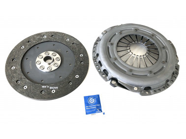 1.8T & 1.9 TDI Sachs Performance Zweimassen Kupplungssatz Organisch