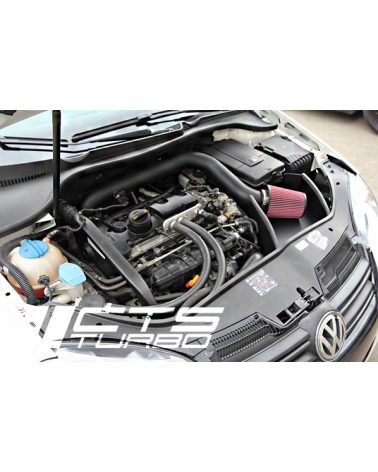 2.0 TFSI CTS Turbo Luft Ansaugung K03 200PS