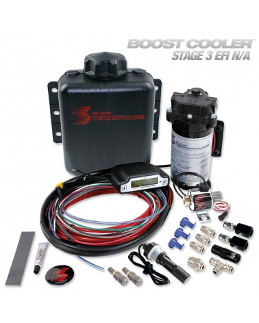 Snow Performance Boost Cooler Stage 3 NA EFI DSTI