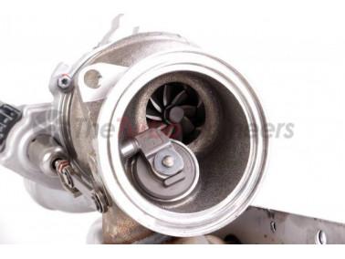 TTE550 BMW N55 Upgrade Turbolader