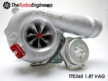 K04 TTE360 1.8T 20V Hybrid Upgrade Turbolader