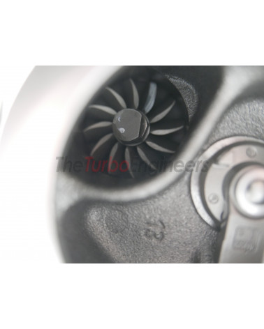 TTE280 1.8T 20V K03 Längs Hybrid Upgrade Turbolader