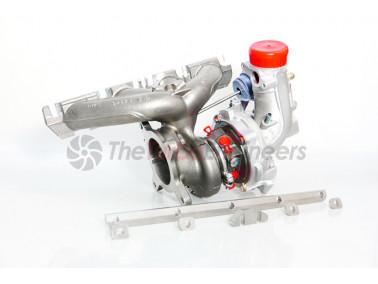 K04-064 TTE350 1.8T 20V Quer Hybrid Upgrade Turbolader