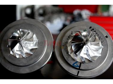 K04-064 TTE370 1.8T 20V Quer Hybrid Upgrade Turbolader