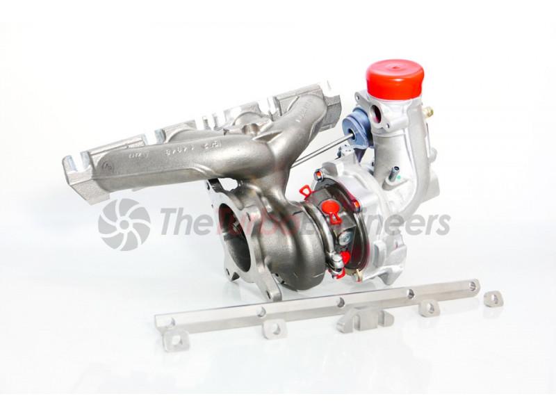 K04-064 TTE390 1.8T 20V Quer Hybrid Upgrade Turbolader