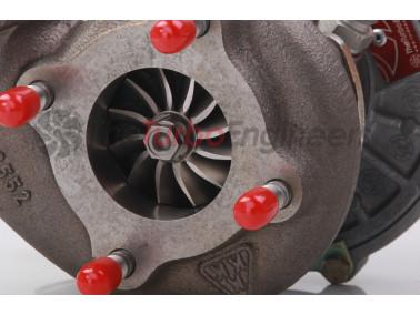 TTE420 2.2 RS2 5Zyl 20V Upgrade Turblader