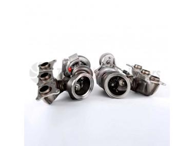 TTE680 N54 BWM Upgrade Turbolader