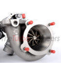 TTE1000 Porsche 991.2 Turbo S Upgrade Turbolader